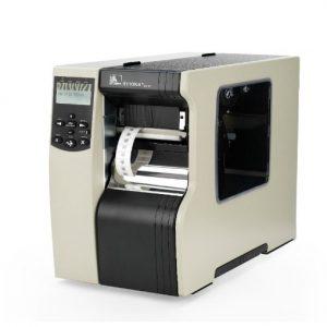 Impresoras Industriales Serie Xi Zebra