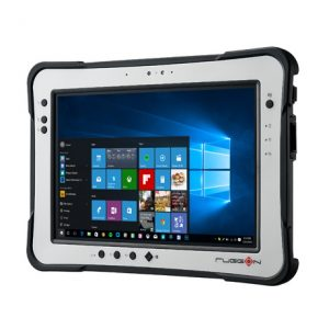 "Rextorm PX-501 10.1"" Fully Rugged Windows Tablet"
