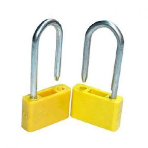Seal lock RFID tags