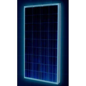 Módulos Fotovoltaicos de Alto Rendimiento 36 Celdas 155/160w