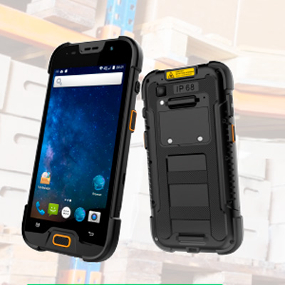 Extra Rugged WF68 Mobile Computer
